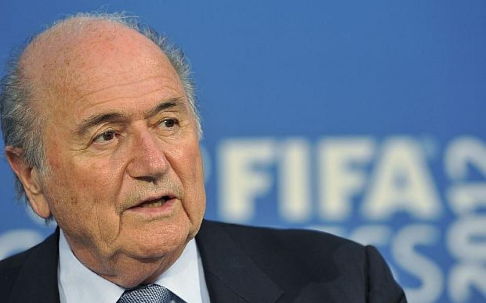 Мафията ФИФА