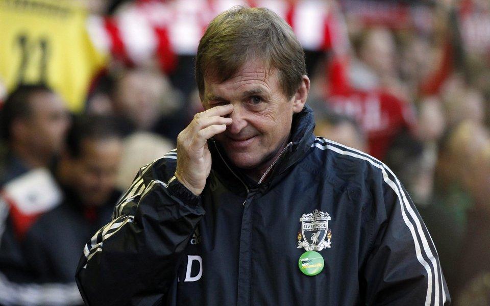 Стив Кларк също напусна Ливърпул