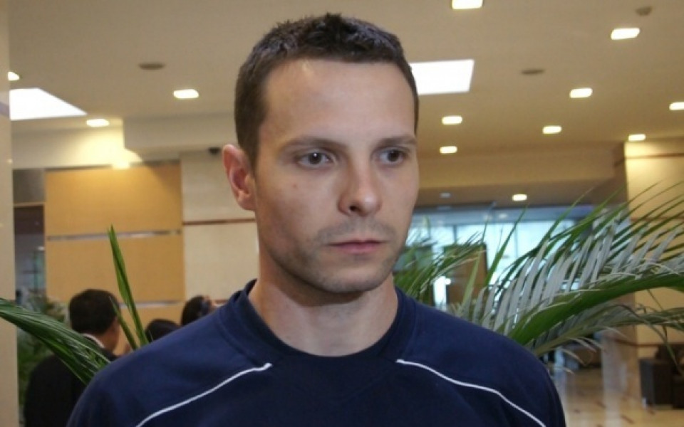 Андрей Жеков: Преди Левски-ЦСКА винаги е по-особено
