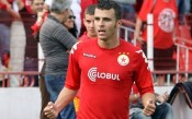 И бразилец, минал през ЦСКА, се развълнува за Григор