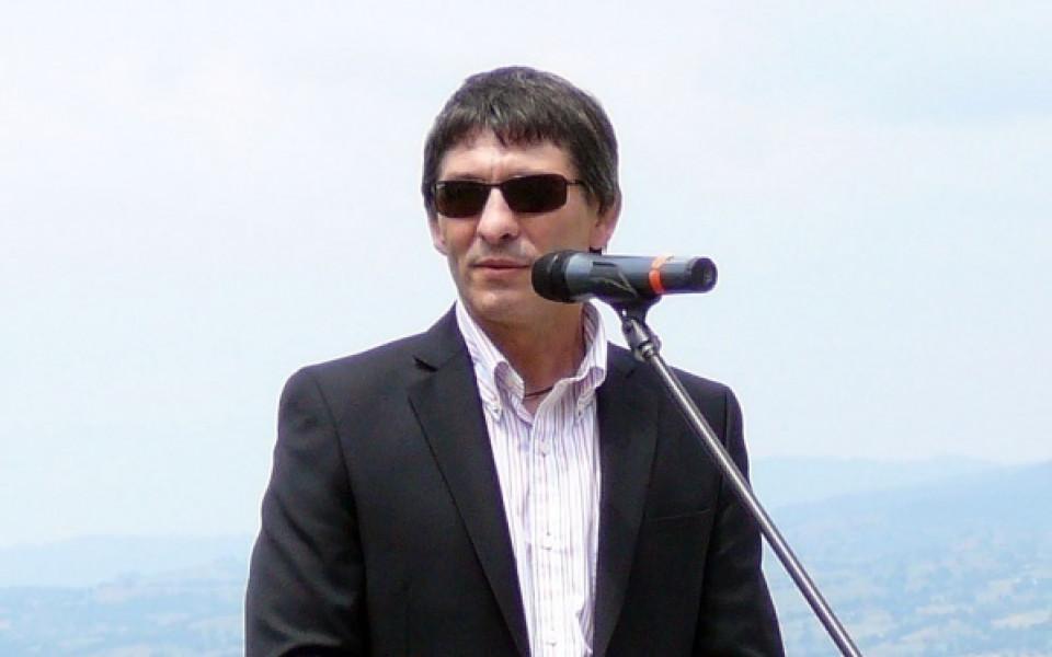 Валентин Йорданов: Като ръководител винаги съм искал повече