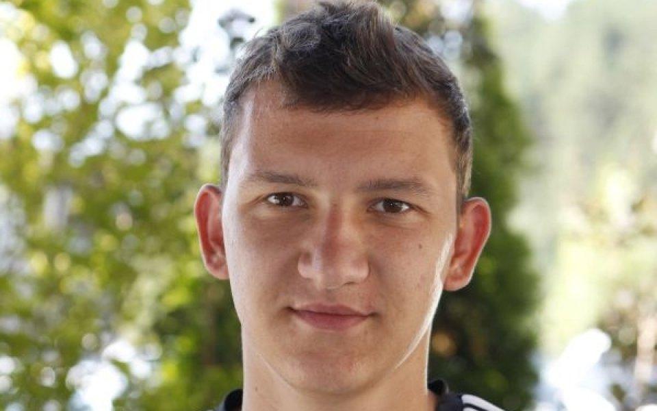 Тодор Неделев отпадна окончателно за мача на младежите с Люксембург