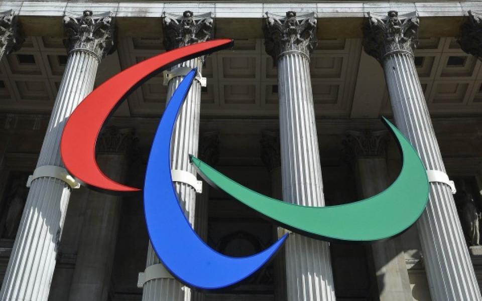 Дечко Овчаров осми на хвърляне на копие на параолимпийските игри