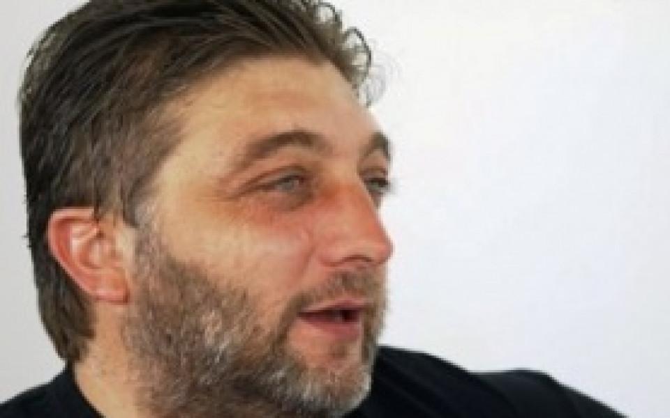 Красен Кралев: Трифон беше еталон - борбен, мъжествен и всеотдаен