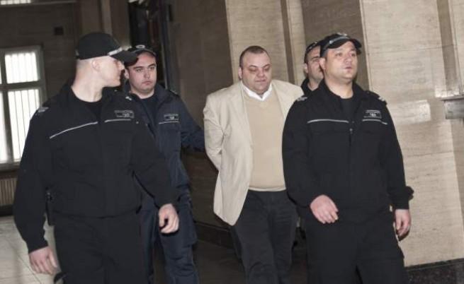Бездомник видял Чеци да бяга в Борисовата градина