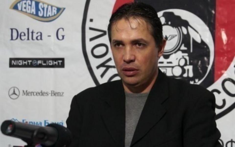 Тони Велков: Не бива да се заблуждаваме