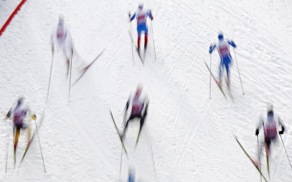 Олимпийски шампион по ски бягане прекрати кариерата си