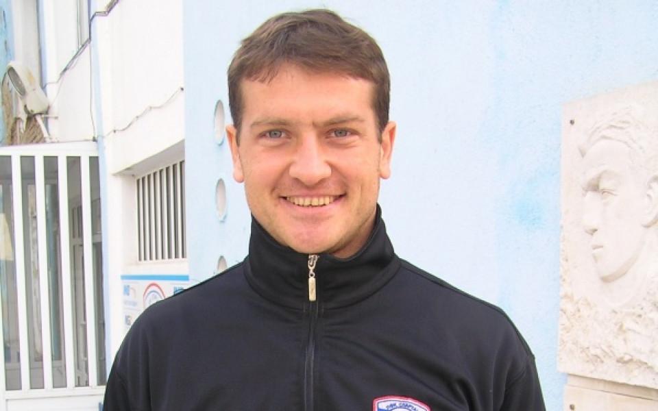 Генко Славов: Трябва да спечелим срещу Шумен