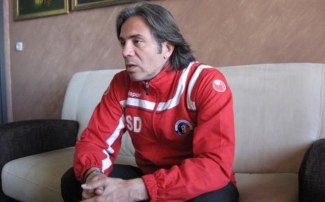 Сердар Даят: Българските футболисти не спазват дисциплина