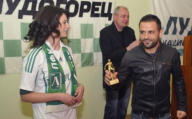 Миро Иванов: Играхме сериозно и на ниво