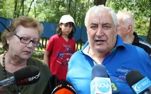 Това беше Иван Вуцов: Спомен за великана