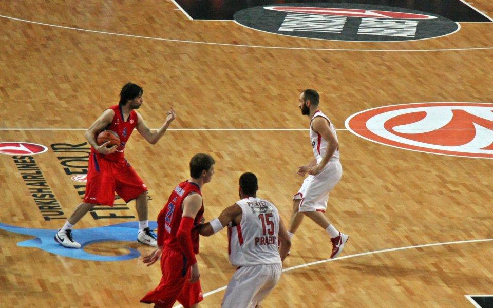 Теодосич: Загубих си съня след последния финал