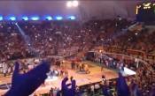 """ВИДЕО: Хиляди скандираха """"Ти си Бог"""" за легендата Никос Галис"""