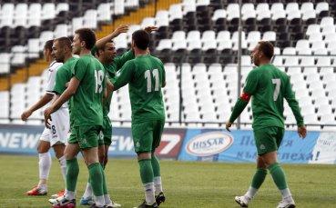 Ботев Враца и Монтана кръстосват шпаги за трета победа в efbet Лига