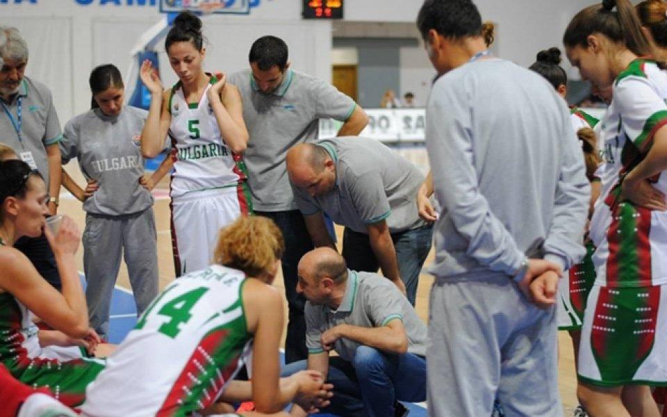 Целта пред България - победа във всеки следващ мач