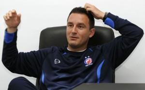 Сале Янкович за Левски: Имам различни планове