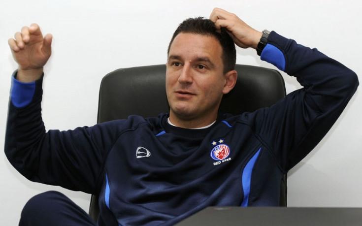 Бивш треньор на Левски: ЦСКА търси балканец, но аз не бих ги водил