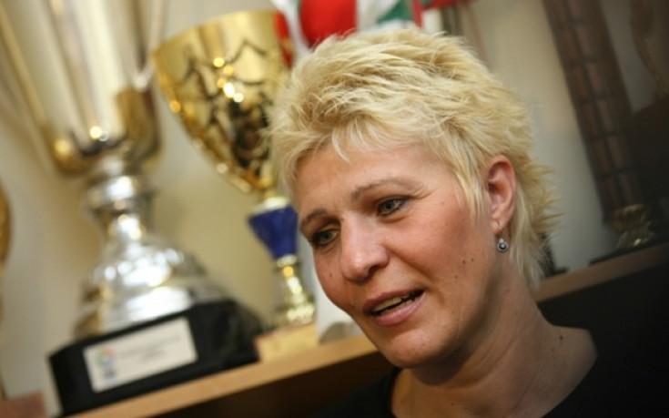 Полина Цекова изяви желание да поеме националките до 20 години