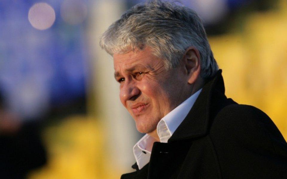 Лудогорец утвърди Стойчо Стоев за треньор