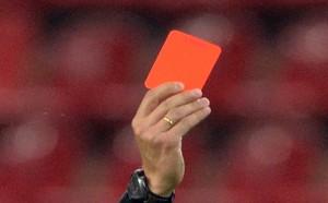 Съдийски назначения за пети кръг на Втора лига