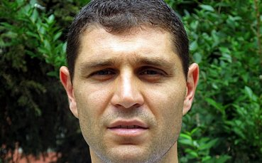 Макриев се завърна в Кипър и се разписа