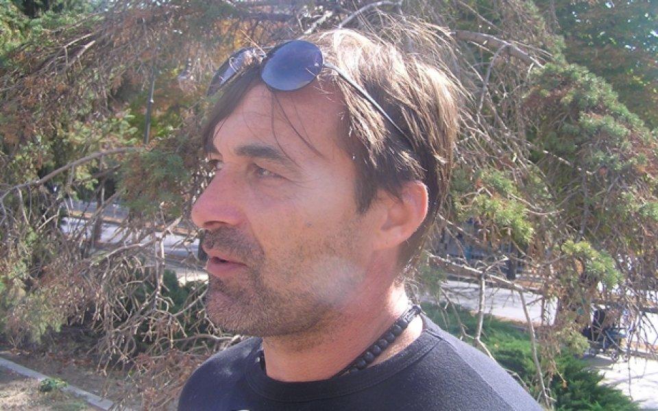 Георги Иванов: Обнадежден съм от срещата с Иван Портних