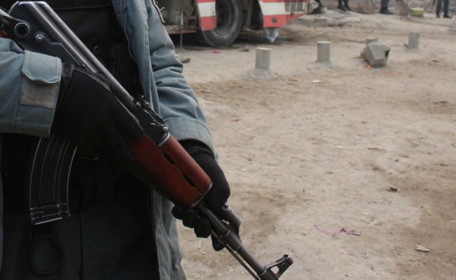 България изпрати на Ирак оръжие срещу