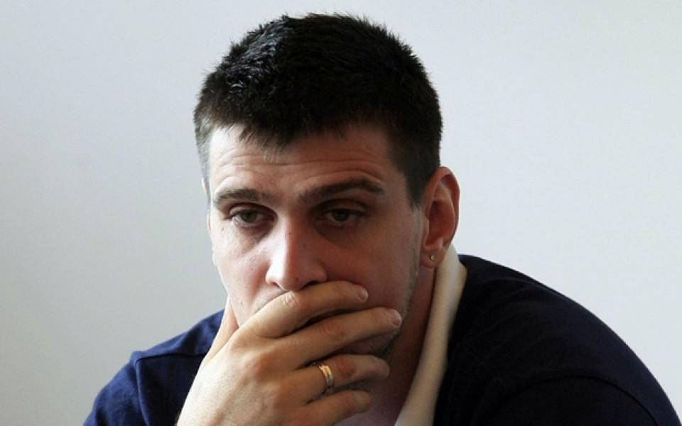 Тодор Алексиев: Не знам защо играхме слабо