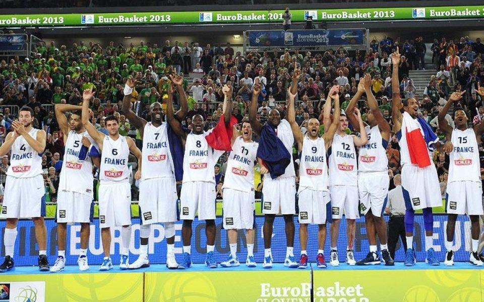 Евробаскет 2013 - нов шампион, ново начало