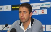 Чиликов влиза в треньорския екип на Херо в Лудогорец