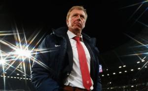 Бивш селекционер на Англия иска да си купи отбор
