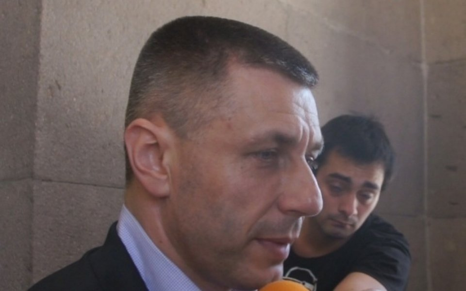 Радо Стойчев даде добра оценка на националите пред Гонг