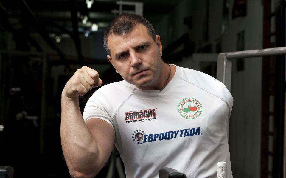 Букмейкър: България ще победи Армения