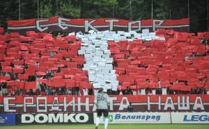В продажба са вече билетите за дербито ЦСКА – Черно море