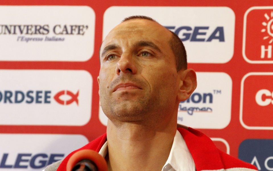 М. Петров: В националния отбор се отнесоха неуважително към мен