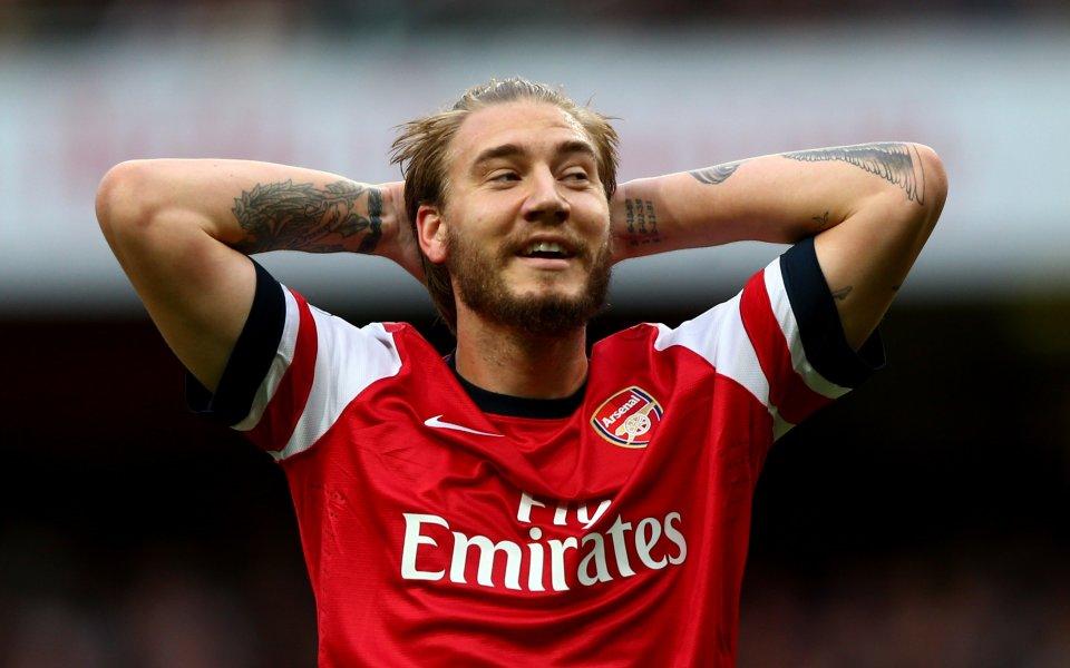 Бивш играч на Арсенал похвали Артета и му пожела да върне трофеите в Лондон