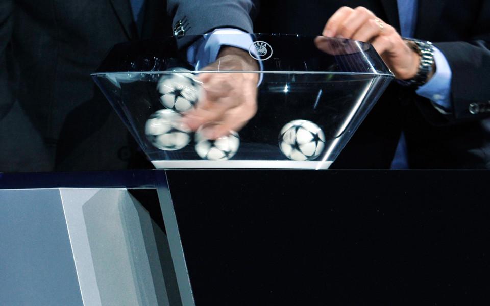 Ман Сити - Барса и Арсенал - Байерн са властелините в Шампионската лига