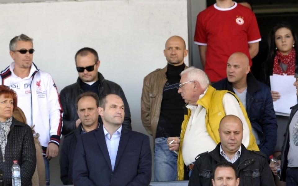 Тодоров: Левски е изключително слаб, 3-4 футболисти си тръгват от ЦСКА