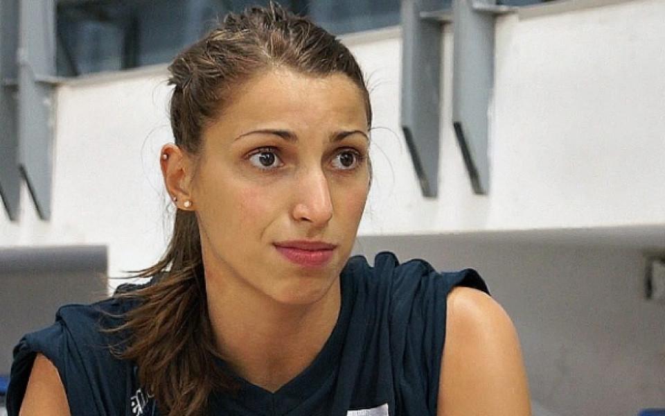 Елица Василева: Това е последният ни шанс, сега е времето