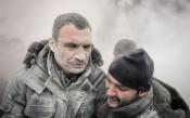 Виталий Кличко поиска мач с Джошуа, ще отмъщава за брат си