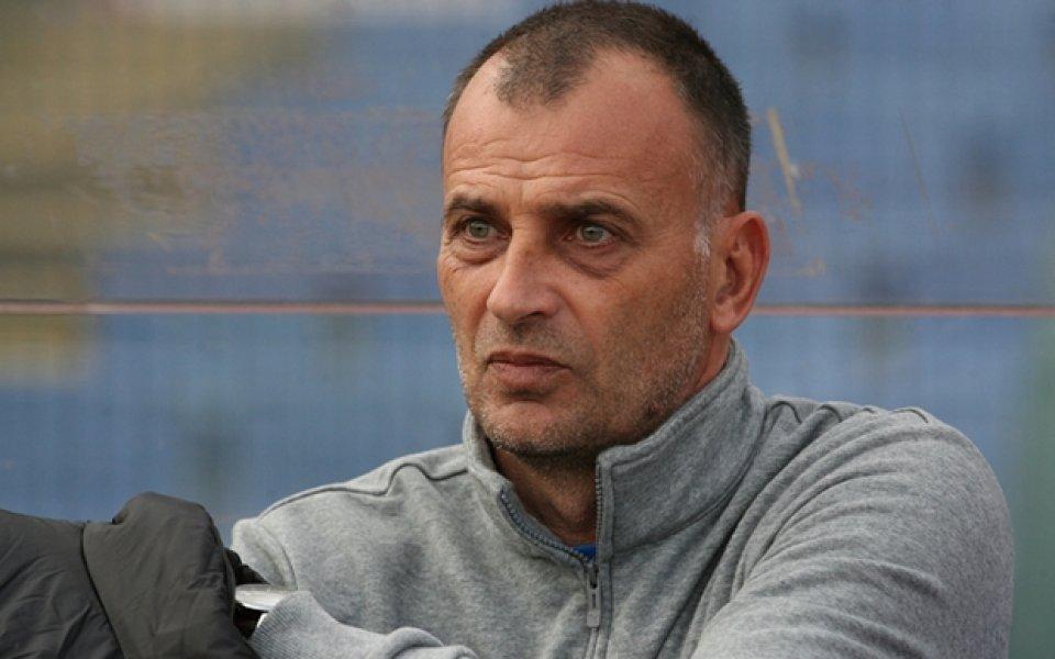 Тони Здравков: Преговаряме със заместник на Гари Родригес