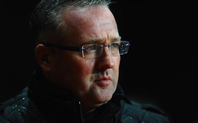 Ламбърт: През първото полувреме можехме да вкараме още на Ливърпул