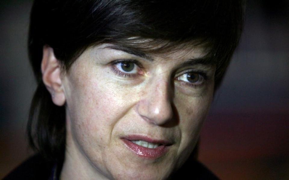 Катя Дафовска се върна 20 години назад