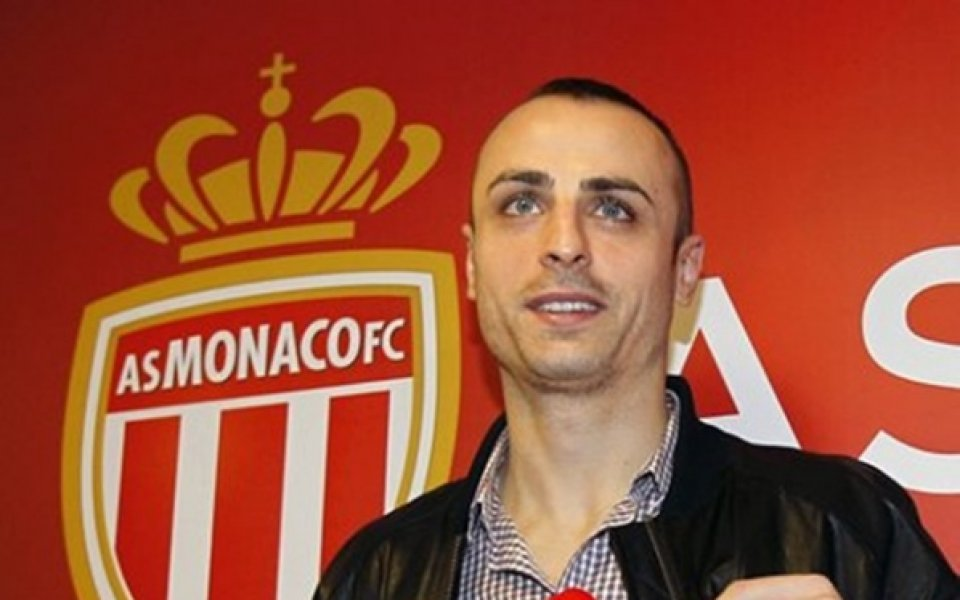 Еврофутбол: Ибрахимович VS Бербатов – победата на парижани над Монако е сигурна