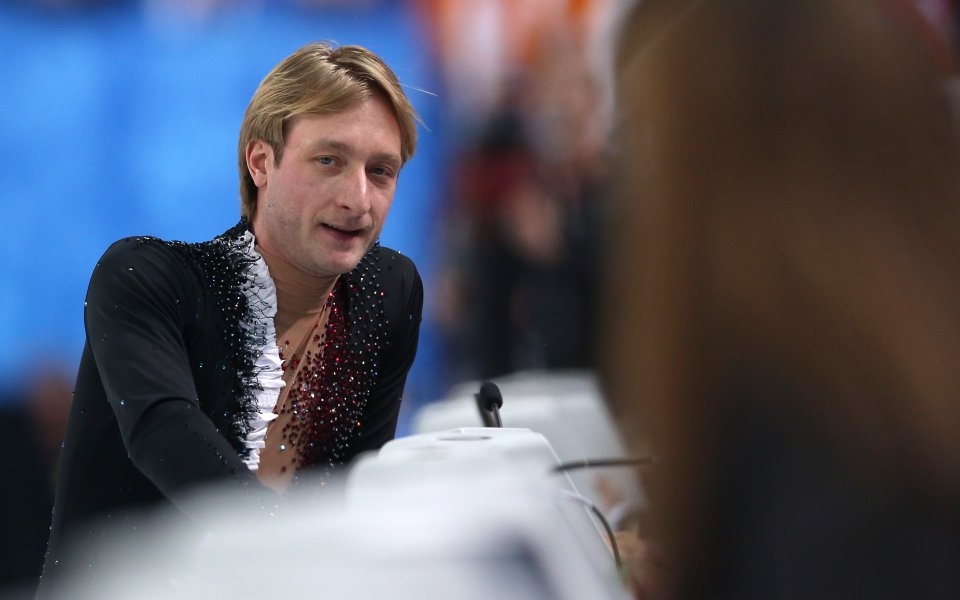 Евгений Плюшченко пропуска сезона