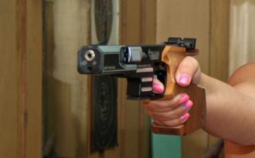 Бронз за България на ЕП за юноши по спортна стрелба