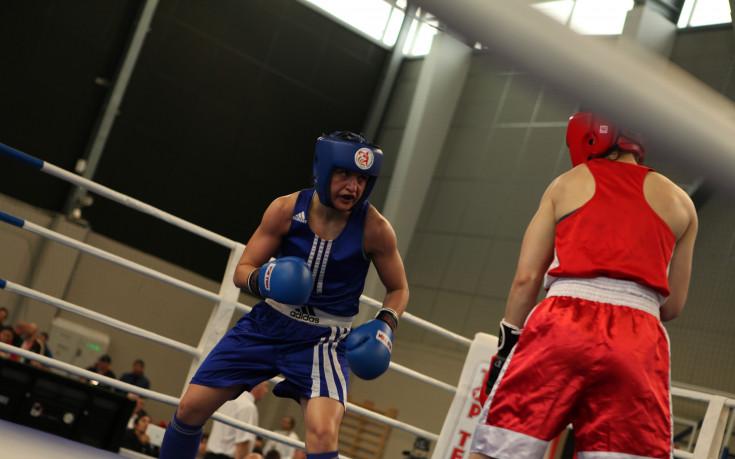 И Деница Елисеева е на полуфинал, България с три медала от европейското