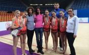 Зафирова се класира за Младежката Олимпиада, съдии отрязаха ансамбъла ни