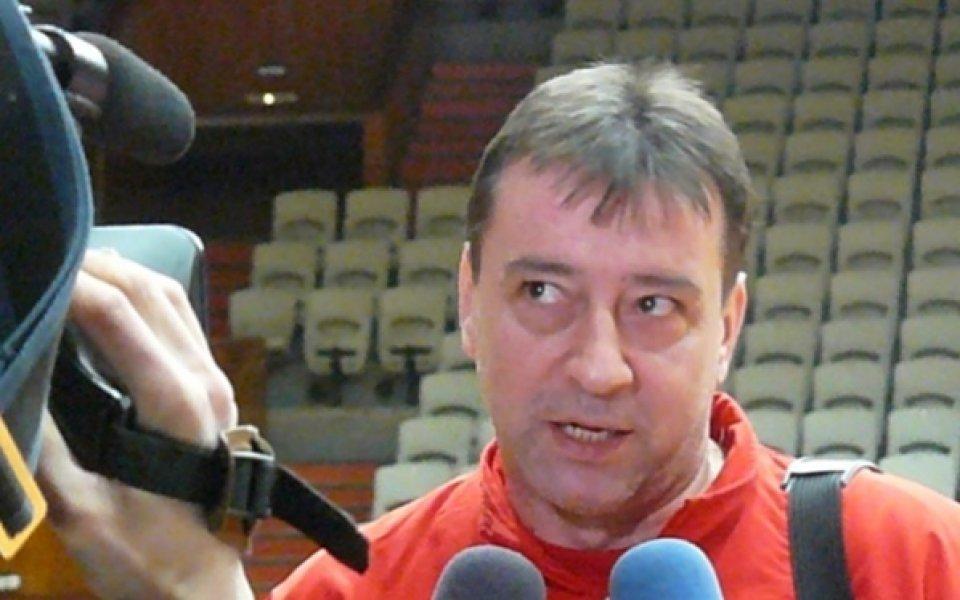 Бивш треньор на Лукойл с интересен коментар за Топ 8 в Еврокъп