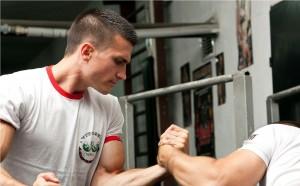 Георги Гайдарджиев с 18-та шампионска титла по канадска борба